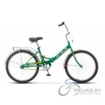 """Велосипед складной Stels Pilot 710 24"""" Z010"""