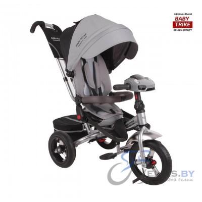Трехколесный велосипед Baby Trike Premium Original