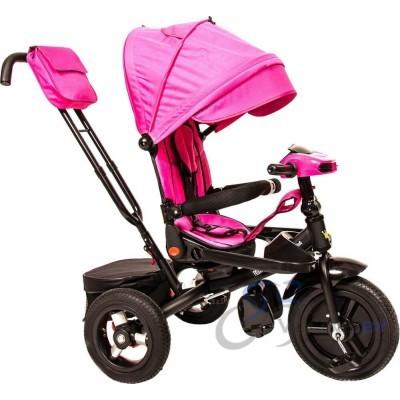 Трехколесный велосипед Kinder Trike Comfort 3 в 1