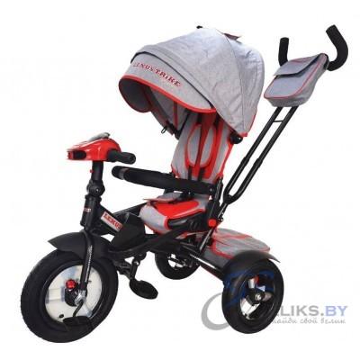 Трехколесный велосипед Lexus Trike Baby Comfort