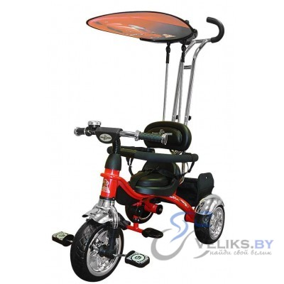 Трехколесный велосипед Rich Toys Lexus Trike Original Air New