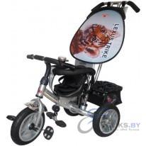 Трехколесный велосипед Rich Toys Lexus Trike Original Next