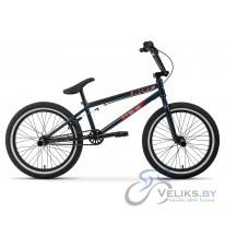 Велосипед трюковый Aist WTF BMX