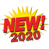 НОВИНКА 2020