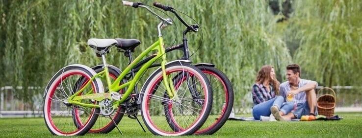 Купить городской, дорожный велосипед