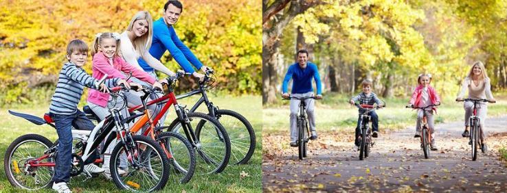 Купить велосипед в Минске с доставкой по РБ